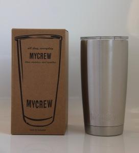 MYCREW Tumblers