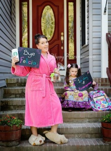 Jessi Kittrell's Viral Back to School Photograph